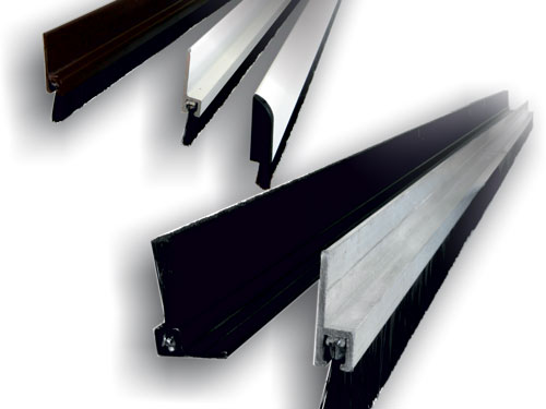 cepillos lineales Strip