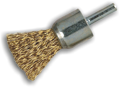 End Brushes Professional Line Pe For Drill Industrial