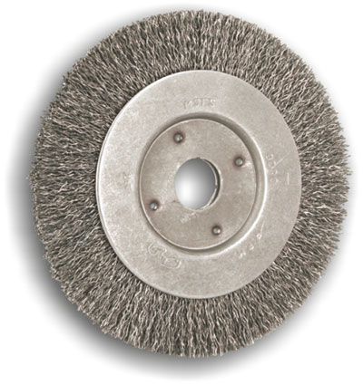 Wheel Brushes For Grinder And For Mini Angle Grinder