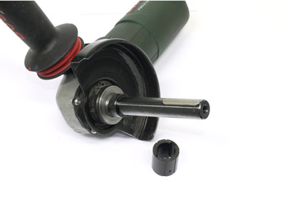 Shaft Adapters For Grinders And Drills Industrial