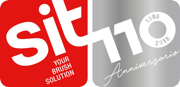 SIT 110th anniversary logo